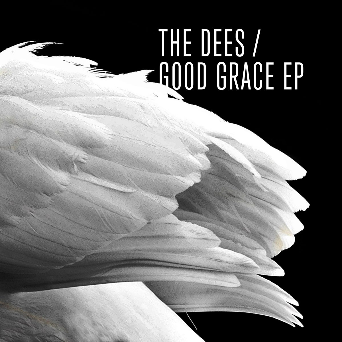 Good Grace - an EP by The Dees.